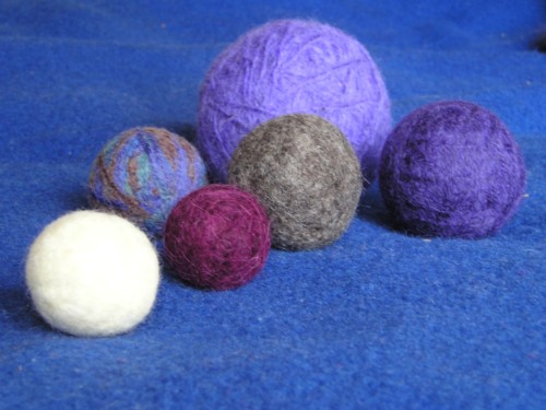 Wool.balls